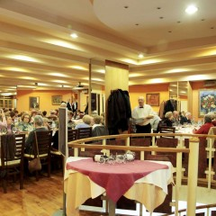 Restaurante Tebas